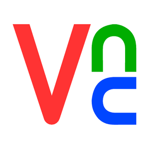 logo VNC Connect 6.1.1