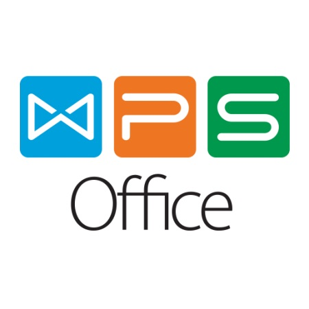 Logo WPS Office 2016 Personal Edition