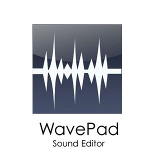 logo WavePad Sound Editor 7.12