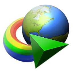 logo Internet Download Manager 6.28 Build 12