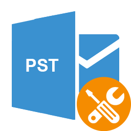 logo Free Recovery of PST Emails โปรแกรมกู้คืนอีเมล