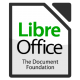logo LibreOffice 5.3.3 RC 1