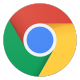 logo Google Chrome 60.0.3112.32